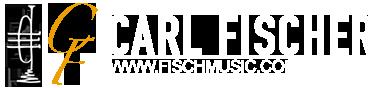Carl Fischer: www.fischmusic.com Logo