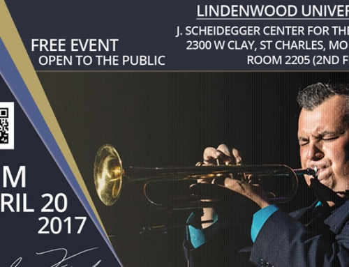 Lindenwood University and Warburton Music Products presents: A Conversation with Carl Fischer
