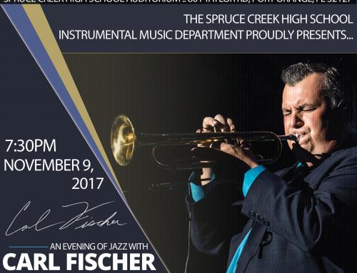 Event: Spruce Creek High School
